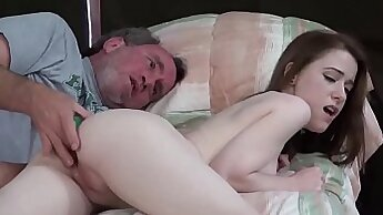 companions daughter Alysa gdp hd and daddy caught Sneaking into