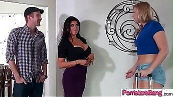 Crazy pornstar in Fabulous Slave Sex, Big Cocks sex scene