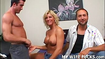 Cuckold From Member rope]