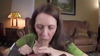 Blair rapier in my mother gives me the best blowjob