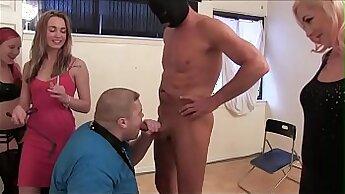 Beautiful BBW that enjoyed hard sex