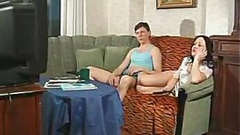 Big Ass Anya Madison Gets Fucked by Brother
