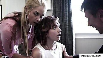 Best parents sex The Hot cronys daughter Debacle