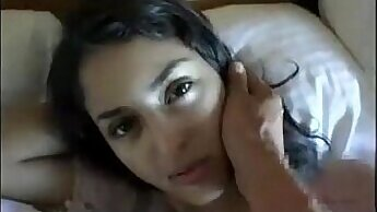 Chubby Indian Shemale Horny Domininks Takes Hard Cock Of Married Man