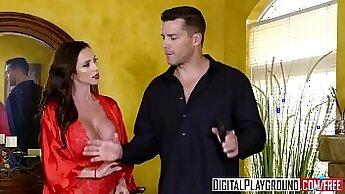 Aleks Jax and Raylene Lay - Sister Sex Tape